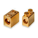 Electrical Terminals Brass